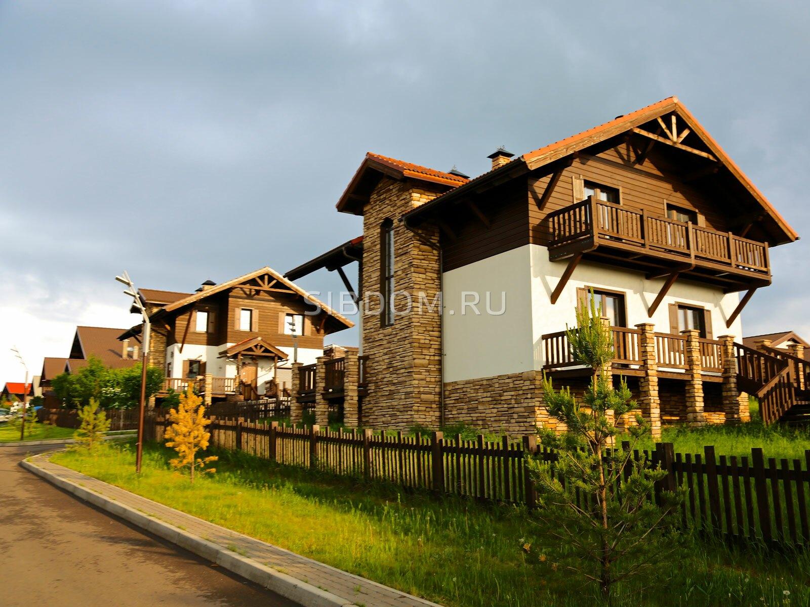 Дома шамони недвижимость кипр