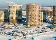 Жилой комплекс ЮЖНЫЙ, дом «Аметистовый»: Ход строительства февраль 2019
