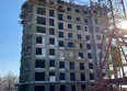 Первый Ленинский квартал, д. 1: Ход строительства 4 марта 2021