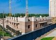 Жилой комплекс ПЯТЬ+, дом 1, корп 1: Ход строительства август 2019
