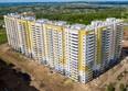 Жилой комплекс Нанжуль-Солнечный мкр, дом 5: Ход строительства 11 июня 2019