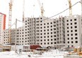 ДРУЖНЫЙ-3, дом 4: Ход строительства январь 2021