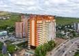 Жилой комплекс КАЛИНИНСКИЙ, дом 1, 4 этап: Ход строительства 23 июня 2019