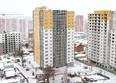 Жилой комплекс КУРЧАТОВА, дом 6, стр 2: Ход строительства январь 2019