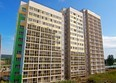 КЕМЕРОВО-СИТИ, дом 26 а: Ход строительства август 2020