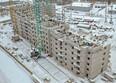 ПИТЕР, дом 6: Ход строительства январь 2020