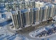 Жилой комплекс ЧИСТАЯ СЛОБОДА, дом 17: Ход строительства февраль 2019