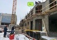 Клубный дом «Бабр», дом 2: Ход строительства 26 февраля 2021