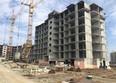 СОЛНЕЧНЫЙ БУЛЬВАР, дом 24, корп 1: Ход строительства август 2021