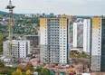 Жилой комплекс КУРЧАТОВА, дом 8, стр 2: Ход строительства 19 сентября 2019