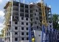 МИРНЫЙ, корпус 1: Ход строительства июль 2021