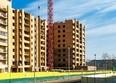 Жилой комплекс ДИНАСТИЯ , 2 этап: Ход строительства 7 апреля 2019