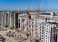 ПЛОМБИР, «Шоколад»: Ход строительства сентябрь 2021