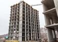 ЮЖНЫЙ, дом «Жемчужный»: Ход строительства 1 ноября 2020