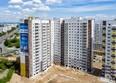 Жилой комплекс Иннокентьевский, 3 мкр, дом 6: Ход строительства 11 июня 2019