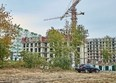 Жилой комплекс РЕКОРД, 3 этап: Ход строительства 19 сентября 2018