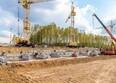 Жилой комплекс НИКОЛЬСКИЙ, дом 4: Ход строительства май 2019