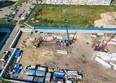 Жилой комплекс Арбан SMART (Смарт) на Шахтеров, д 3: Ход строительства 10 августа 2018