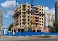 БЕРЕЗОВАЯ РОЩА, дом 8: Ход строительства октябрь 2019