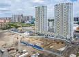 Жилой комплекс НОВАЯ ПАНОРАМА , дом 4: Ход строительства 23 июня 2019