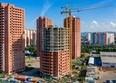 КВАДРО, дом 1: Ход строительства 27 августа 2019