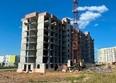 СОЛНЕЧНЫЙ БУЛЬВАР, дом 25, корп 1: Ход строительства сентябрь 2021