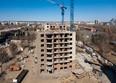 Жилой комплекс SCANDIS (Скандис), дом 6: Ход строительства 14 апреля 2019