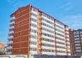 Жилой комплекс 30-й Иркутской Дивизии, дом 26, 4 б/с , 5 б/с : Ход строительства 2 августа 2018