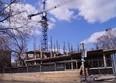 Жилой комплекс ДОМ НА МАКАРЕНКО: Ход строительства апрель 2019