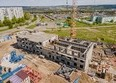 НОВАЯ ЖИЗНЬ: Ход строительства 30 мая 2021