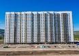 ТИХИЕ ЗОРИ, дом 1 (Спецстрой): Ход строительства 24 августа 2020