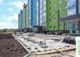 ЧИСТАЯ СЛОБОДА, дом 62: Ход строительства 6 июля 2021