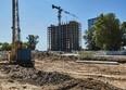 Жилой комплекс ЯСНЫЙ БЕРЕГ, дом 11: Ход строительства июль 2018