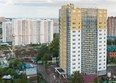 Жилой комплекс КУРЧАТОВА, дом 6, стр 2: Ход строительства 15 сентября 2018