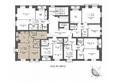 ОНЕГА, дом 4: 2-комнатная 49,9 кв.м