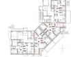 Жилой комплекс Эко-квартал Flora&Fauna (Флора и Фауна), блок А: Планировка 1 этажа