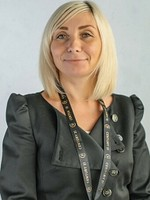 Марина Баянова