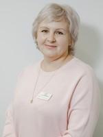Зоркальцева Светлана Анатольевна