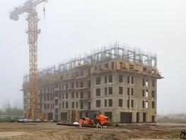 Продается 2-комнатная квартира ZATON (ЗАТОН), б/с 1, 37.59  м², 3783460 рублей