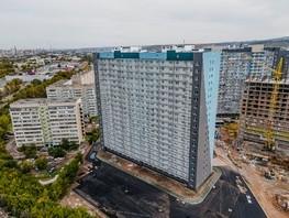 Продается 2-комнатная квартира ОТРАЖЕНИЕ, дом 1, 50.6  м², 3516700 рублей