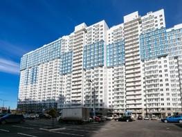 Продается 2-комнатная квартира ТИХИЕ ЗОРИ, дом 1 (Красстрой), 57  м², 4942000 рублей