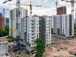 Продается 2-комнатная квартира КБС. Берег. дом 1, стр. 1, 60.7  м², 4330000 рублей