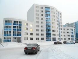 Продается 3-комнатная квартира ТОМЬ, дом 15, корпус 1, 102.3  м², 6705130 рублей