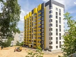 Продается 4-комнатная квартира ЧЕТЫРЕ МОНТАЖНИКА, 73  м², 3950000 рублей