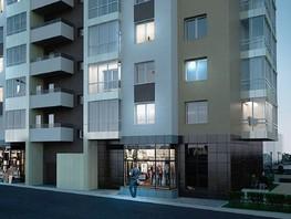 2-комнатная квартира, 62.58  м², 1-9/9 этаж
