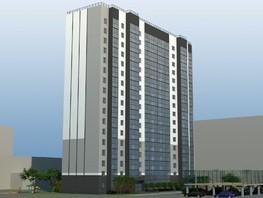 Продается 1-комнатная квартира ШОКОЛАД, 38.74  м², 2711800 рублей
