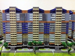 Нежилое, 115.4  м², 1 этаж, монолитный