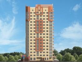 1-комнатная квартира, 47.47  м², 14/16 этаж