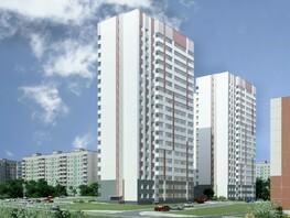 3-комнатная квартира, 89.99  м², 2-19/19 этаж