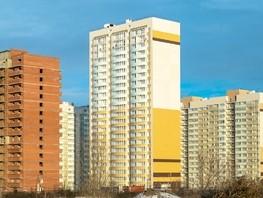 Новостройка РОДНИКИ, дом 3